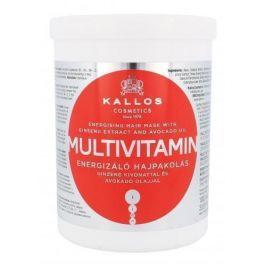 Kallos Cosmetics Multivitamin 1000 ml maska pro suché vlasy pro ženy