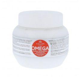 Kallos Cosmetics Omega 275 ml maska pro regeneraci vlasů pro ženy