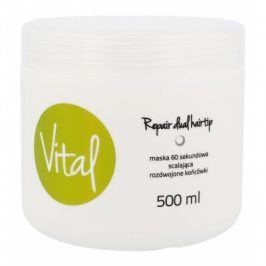 Stapiz Vital Repair Dual Hairtip Mask 60s 500 ml maska pro poškozené vlasy pro ženy