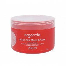 Stapiz Argan De Moist & Care 250 ml maska pro všechny typy vlasů pro ženy