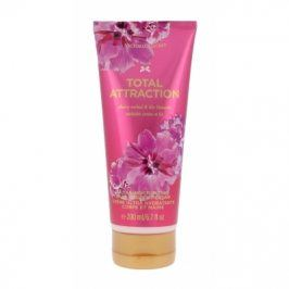 Victoria´s Secret Total Attraction 200 ml tělový krém pro ženy