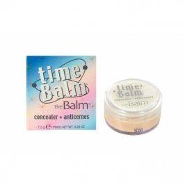 TheBalm TimeBalm 7,5 g krémový korektor proti tmavým kruhům pro ženy Light