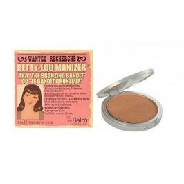 TheBalm Betty-Lou Manizer Bronzer & Shadow 8,5 g bronzer pro ženy