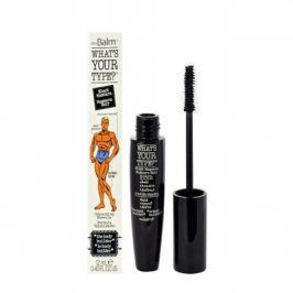 TheBalm What´s Your Type? The Body Builder 12 ml řasenka pro objem a tvar řas pro ženy Black