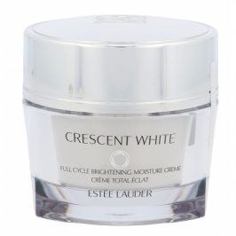 Estée Lauder Crescent White 50 ml denní pleťový krém pro ženy