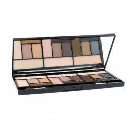 Makeup Revolution London Pro Looks Palette Stripped & Bare 13 g oční stín pro ženy