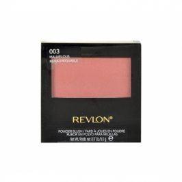 Revlon Powder Blush 5 g tvářenka pro ženy 006 Naughty Nude