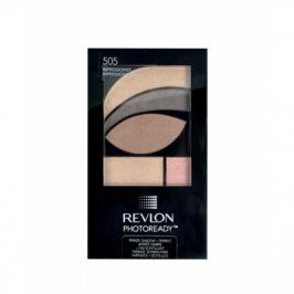 Revlon Photoready Primer, Shadow & Sparkle 2,8 g oční stín pro ženy 501 Metropolitan