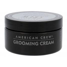 American Crew Style Grooming Cream 85 g krém na vlasy se silnou fixací pro muže
