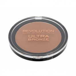 Makeup Revolution London Ultra Bronze 15 g bronzer pro ženy