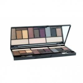 Makeup Revolution London Pro Looks Palette Big Love 13 g oční stín pro ženy