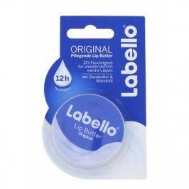 Labello Lip Butter Original 19 ml balzám na rty pro ženy