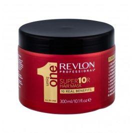 Revlon Professional Uniq One Superior 300 ml maska pro hydrataci a ošetření vlasů pro ženy