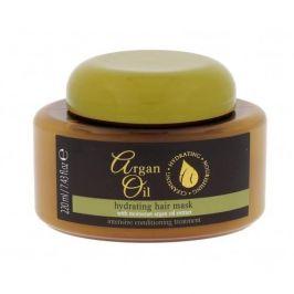 Xpel Argan Oil 220 ml vyživující maska na vlasy pro ženy