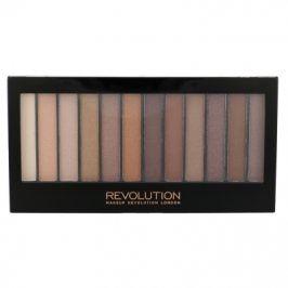 Makeup Revolution London Redemption Palette Essential Shimmers 14 g oční stín pro ženy