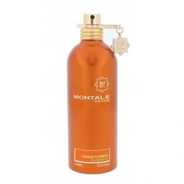 Montale Paris Orange Flowers 100 ml parfémovaná voda unisex