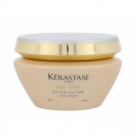 Kérastase Elixir Ultime Beautifying Oil 200 ml maska pro všechny typy vlasů pro ženy