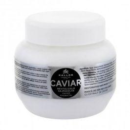 Kallos Cosmetics Caviar 275 ml maska pro lesk a hebkost vlasů pro ženy