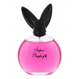 Playboy Super Playboy For Her 60 ml toaletní voda pro ženy