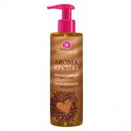 Dermacol Aroma Ritual Irish Coffee 250 ml tekuté mýdlo na ruce pro ženy