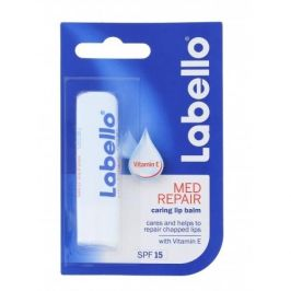 Labello Med Protection SPF15 5,5 ml balzám na rty unisex