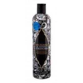 Xpel Macadamia Oil Extract 400 ml kondicionér pro hydrataci vlasů pro ženy