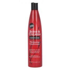Xpel Biotin & Collagen 400 ml kondicionér pro dojem plnějších vlasů pro ženy