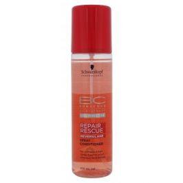Schwarzkopf BC Bonacure Repair Rescue Reversilane Spray 200 ml kondicionér pro poškozené vlasy pro ženy