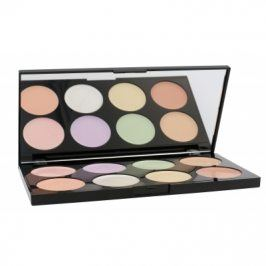 Makeup Revolution London Ultra Base Corrector Palette P 13 g korektor pro ženy