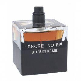 Lalique Encre Noire A L´Extreme 100 ml parfémovaná voda tester pro muže