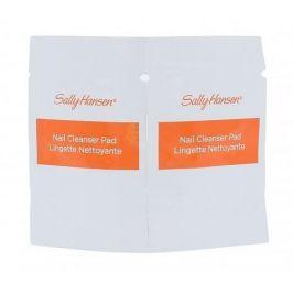 Sally Hansen Salon Gel Polish Nail Cleanser Pads 20 ks čisticí ubrousky pro gelovou manikúru pro ženy