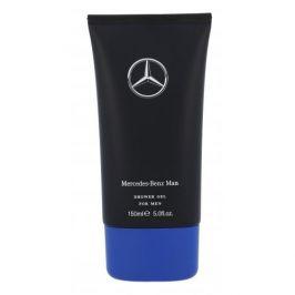 Mercedes-Benz Mercedes-Benz Man 150 ml sprchový gel pro muže