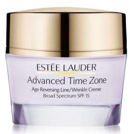 Estée Lauder Advanced Time Zone SPF15 50 ml omlazující denní krém pro normální a smíšenou pleť pro ženy