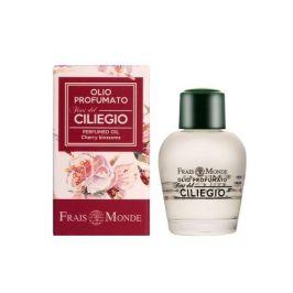 Frais Monde Cherry Blossoms 12 ml parfémovaný olej pro ženy