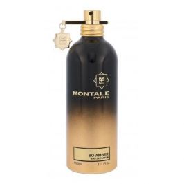Montale Paris So Amber 100 ml parfémovaná voda unisex