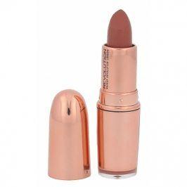 Makeup Revolution London Rose Gold 4 g rtěnka pro ženy Chauffeur