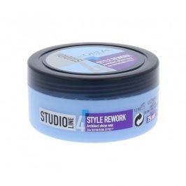 L´Oréal Paris Studio Line Style Rework Architect 24H 75 ml vosk na vlasy se silnou fixací pro ženy