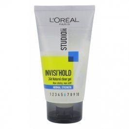 L´Oréal Paris Studio Line Invisi´ Hold 24H 150 ml silně fixační gel na vlasy pro ženy