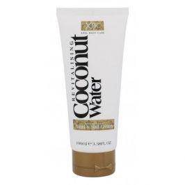 Xpel Coconut Water 100 ml hydratační krém na ruce a nehty pro ženy