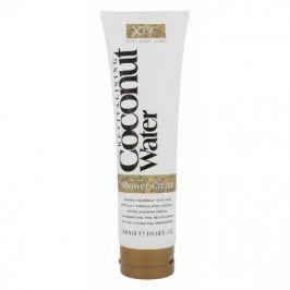 Xpel Coconut Water 300 ml hydratační sprchový krém pro ženy