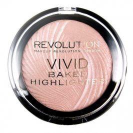 Makeup Revolution London Vivid 7,5 g rozjasňovač pro ženy Pink Lights