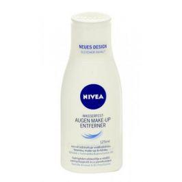 Nivea Extra Gentle Make-up Remover 125 ml odličovač tváře pro ženy
