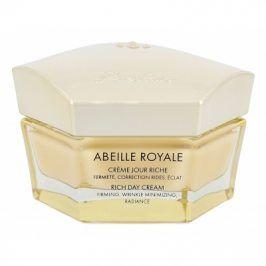 Guerlain Abeille Royale Rich 50 ml denní pleťový krém proti vráskám pro ženy