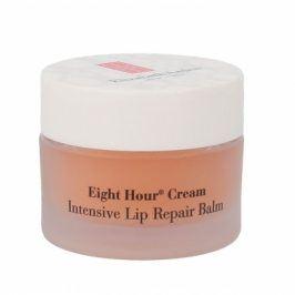 Elizabeth Arden Eight Hour Cream Intensive Lip Repair Balm 10 g balzám na rty tester pro ženy