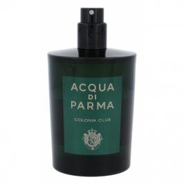 Acqua di Parma Colonia Club 100 ml kolínská voda tester unisex