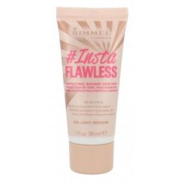 Rimmel London Instaflawless SPF15 30 ml makeup pro ženy 006 Light Medium
