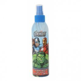 Marvel Avengers Assemble 200 ml tělový sprej