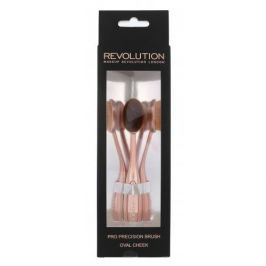 Makeup Revolution London Brushes Pro Precision Brush Large Oval Cheek 1 ks štětec pro ženy