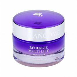 Lancome Rénergie Multi-Lift Crème Légère 50 ml denní pleťový krém proti vráskám pro ženy