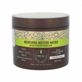 Macadamia Professional Nourishing Moisture 236 ml pečující maska na vlasy pro ženy